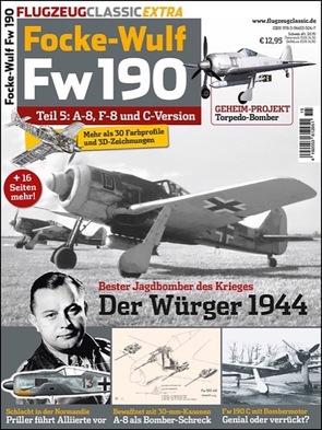 Fw 190, Teil 5 von Hermann,  Dietmar