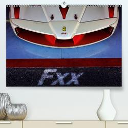Fxx (Premium, hochwertiger DIN A2 Wandkalender 2020, Kunstdruck in Hochglanz) von Bau,  Stefan