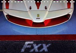 Fxx (Tischkalender 2019 DIN A5 quer) von Bau,  Stefan