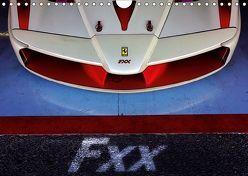 Fxx (Wandkalender 2019 DIN A4 quer) von Bau,  Stefan