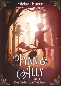 Fynn & Ally von Kneer,  Michael
