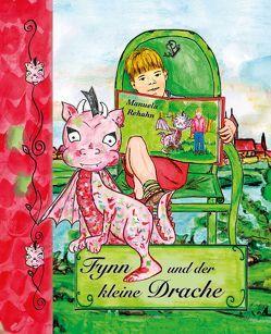 Fynn und der kleine Drache von Rehahn,  Manuela