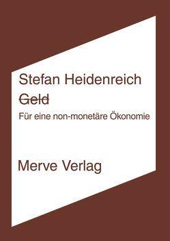 G̶e̶l̶d̶ von Heidenreich,  Stefan