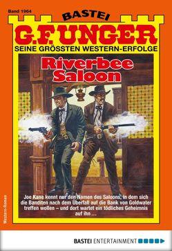G. F. Unger 1964 – Western von Unger,  G. F.