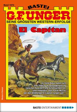 G. F. Unger 1970 – Western von Unger,  G. F.