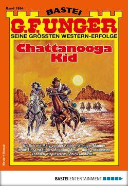 G. F. Unger 1984 – Western von Unger,  G. F.