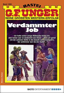 G. F. Unger 1990 – Western von Unger,  G. F.