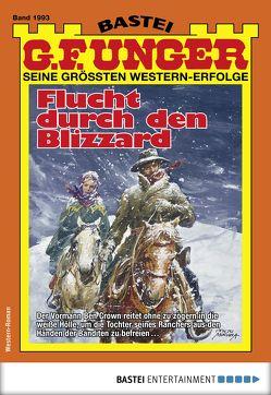 G. F. Unger 1993 – Western von Unger,  G. F.