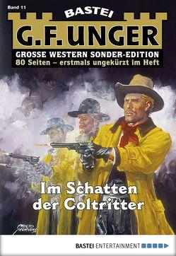 G. F. Unger Sonder-Edition 11 – Western von Unger,  G. F.
