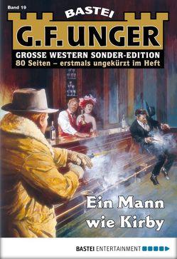 G. F. Unger Sonder-Edition 19 – Western von Unger,  G. F.