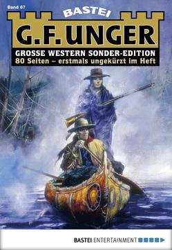 G. F. Unger Sonder-Edition 67 – Western von Unger,  G. F.