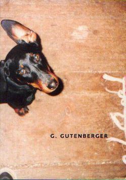 G. Gutenberger von Gutenberger,  G, Hochleitner,  Martin