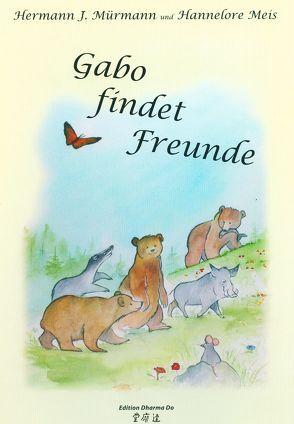 Gabo findet Freunde