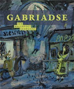 Gabriadse von Gabriadse,  Reso, Gabriel,  John, Sarabjanow,  Andrej, Semff,  Michael, Tietze,  Rosemarie