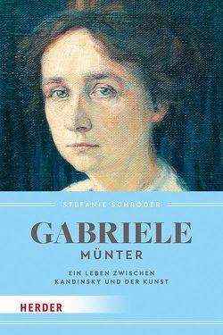Gabriele Münter von Schroeder,  Stefanie