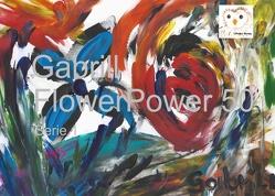 Gabrill  – FlowerPower 50 von Neuert,  Gabriele