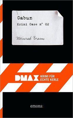 Gabun von Braun,  Meinrad