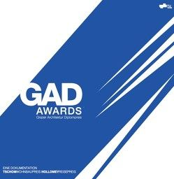 GAD – Awards von Peters,  Stefan, Riewe,  Roger, Stocker,  Armin