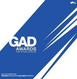 GAD – Awards von Peters,  Stefan, Riewe,  Roger, Stocker,  Armin