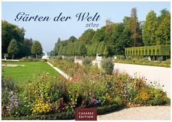 Gärten der Welt 2022 S 24x35cm