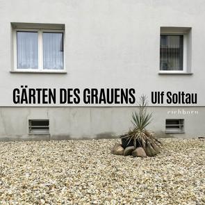 Gärten des Grauens von Soltau,  Ulf
