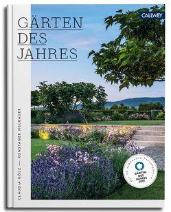 Gärten des Jahres 2019 von Gölz,  Claudia, Neubauer,  Konstanze