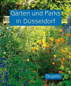 Gärten und Parks in Düsseldorf von Baier,  Christof, Schweizer,  Stefan, Törkel,  Doris