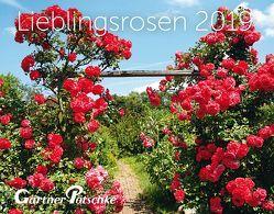 Gärtner Pötschkes Maxikalender 2019