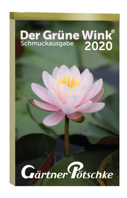 Gärtner Pötschkes Schmuckausgabe 2020