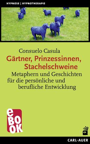Gärtner, Prinzessinnen, Stachelschweine von Casula,  Consuelo
