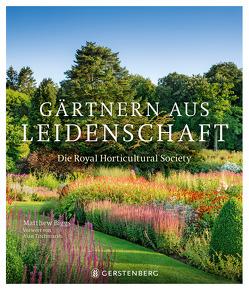 Gärtnern aus Leidenschaft von Albrecht,  Anke, Biggs,  Matthew, Titchmarsh,  Alan
