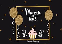 Gästebuch für Geburtstage | Happy Birthday von Hause,  Laura
