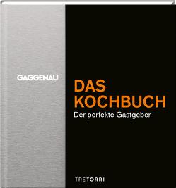 GAGGENAU – Das Kochbuch von Frenzel,  Ralf