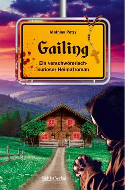 Gailing von Petry,  Mathias