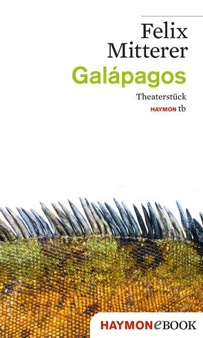 Galápagos von Mitterer,  Felix