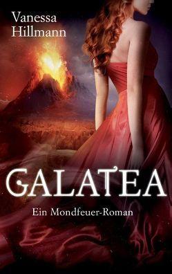 Galatea von Hillmann,  Vanessa