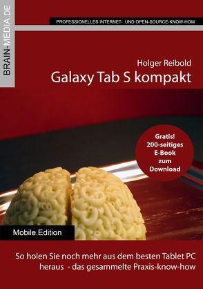 Galaxy Tab S kompakt von Reibold,  Holger