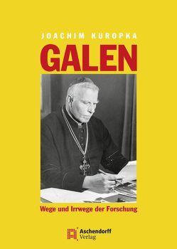 Galen von Kuropka,  Joachim