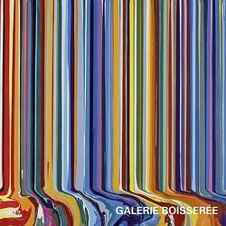Galerie Boisserée – Katalog mir ausgewählten Werken aus den Beständen der Galerie