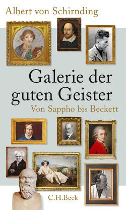 Galerie der guten Geister von Schirnding,  Albert