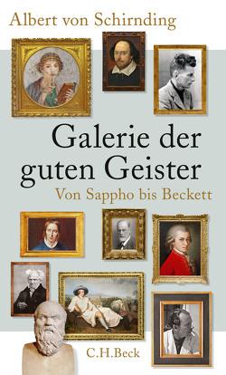 Galerie der guten Geister von Schirnding,  Albert von