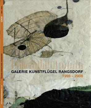Galerie KUNSTFLÜGEL Rangsdorf von Förster,  Dr. Gerlinde, Giesecke,  Peer, Volpert,  Astrid, Wanka,  Prof. Dr. Johanna