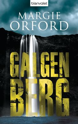 Galgenberg von Göhler,  Christoph, Orford,  Margie