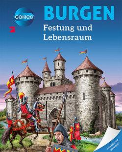 Galileo Wissen: Burgen von Beaumont,  Emilie