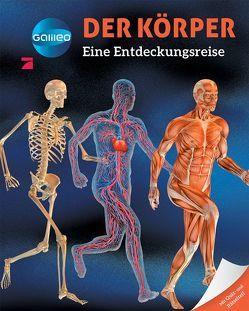 Galileo Wissen: Der Körper von Franco,  Cathy