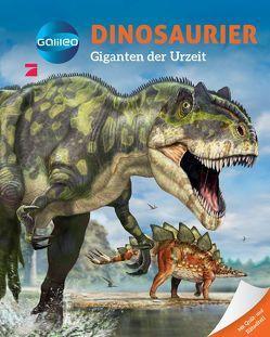 Galileo Wissen: Dinosaurier von Vandewièle,  Agnès