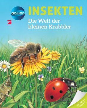 Galileo Wissen: Insekten von Beaumont,  Emilie