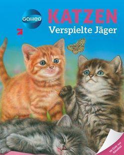 Galileo Wissen: Katzen von Vandewièle,  Agnès