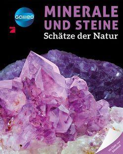 Galileo Wissen: Minerale und Steine