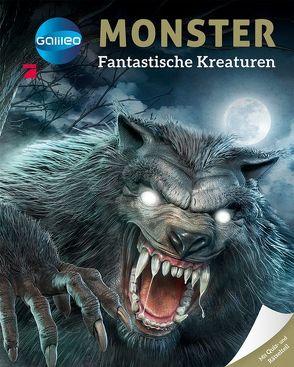 Galileo Wissen: Monster